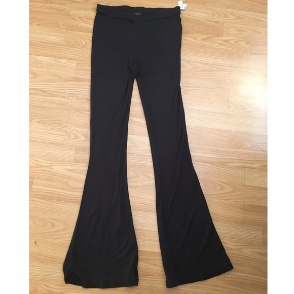 Aeropostale Pants - 🔥30%OFF🔥 NWT Aeropostale flare yoga pants